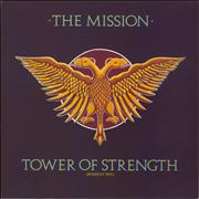 Click here for more info about 'The Mission - Tower Of Strength - Bombay Mix'