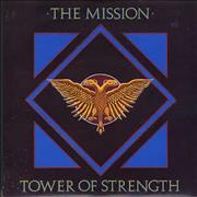 Click here for more info about 'The Mission - Tower Of Strength'