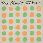 Click here for more info about 'The Mock Turtles - Lay Me Down - EX'