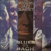 Click here for more info about 'Blues On Bach'