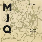 Click here for more info about 'Django / Milano - 2nd'