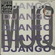 Click here for more info about 'Django'