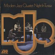 Click here for more info about 'The Modern Jazz Quartet - Night In Tunisia'