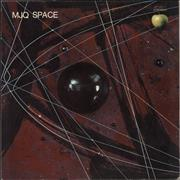 Click here for more info about 'Space - Red Vinyl'