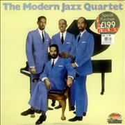 Click here for more info about 'The Modern Jazz Quartet - The Modern Jazz Quartet - Sealed'