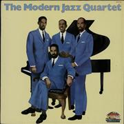 Click here for more info about 'The Modern Jazz Quartet - The Modern Jazz Quartet'