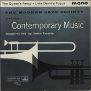 Click here for more info about 'Contemporary Music'