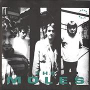 Click here for more info about 'The Moles - The Moles'