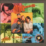 Click here for more info about 'The Monkees - 18 Great Singles'