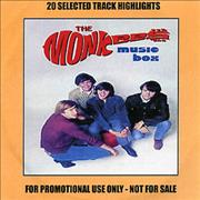 Click here for more info about 'The Monkees - 20 Selected Track Highlights From