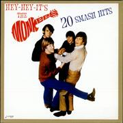 Click here for more info about 'The Monkees - 20 Smash Hits'