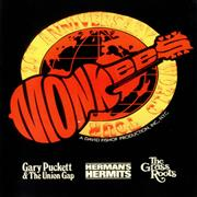 Click here for more info about 'The Monkees - 20th Anniversary World Tour'