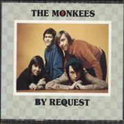 The Monkees By Request Japan 3-CD set