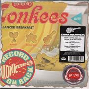Click here for more info about 'The Monkees - Cereal Box Record Set - Sealed'