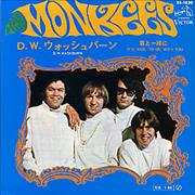 Click here for more info about 'The Monkees - D W Washburn'
