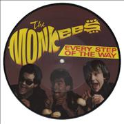 Click here for more info about 'The Monkees - Every Step Of The Way'