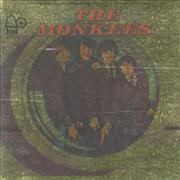 Click here for more info about 'The Monkees - Gold Disc'