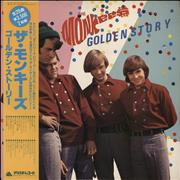 Click here for more info about 'The Monkees - Golden Story'