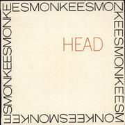 Click here for more info about 'The Monkees - Head'