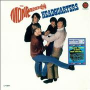 Click here for more info about 'The Monkees - Headquarters'