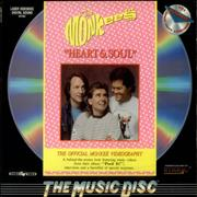 Click here for more info about 'The Monkees - Heart & Soul'