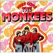 Click here for more info about 'The Monkees - Here Come The Monkees'