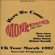 Click here for more info about 'The Monkees - Here We Come'