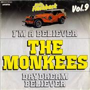Click here for more info about 'The Monkees - I'm A Believer'