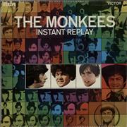 Click here for more info about 'The Monkees - Instant Replay'