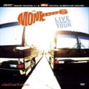 Click here for more info about 'The Monkees - Live Summer Tour'