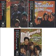 Click here for more info about 'The Monkees - Missing Links - Volume 1-3'