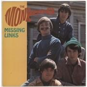 The Monkees Missing Links USA vinyl LP