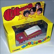Click here for more info about 'The Monkees - Monkeemania'