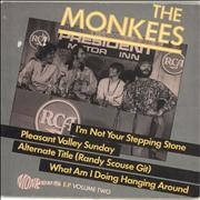 Click here for more info about 'The Monkees - Monkees EP Volume Two'