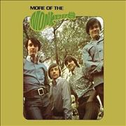 Click here for more info about 'The Monkees - More Of The Monkees - Deluxe Edition'