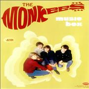 Click here for more info about 'The Monkees - Music Box'