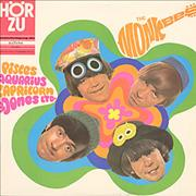 Click here for more info about 'The Monkees - Pisces, Aquarius, Capricorn & Jones Ltd'