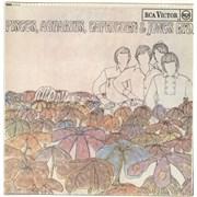 Click here for more info about 'The Monkees - Pisces Capricorn Aquarius & Jones Ltd.'