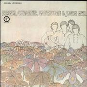 Click here for more info about 'The Monkees - Pisces Capricorn Aquarius & Jones Ltd.'