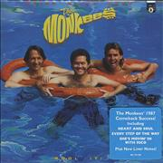 Click here for more info about 'The Monkees - Pool It!'