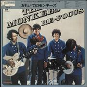 Click here for more info about 'The Monkees - Re-Focus'