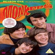 Click here for more info about 'The Monkees - Season 1: Box Set'