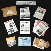 Click here for more info about 'The Monkees - Selection Of Fan Club Ephemera From 1968 & 1969'
