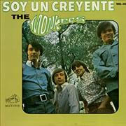 Click here for more info about 'The Monkees - Soy Un Creyente - mono'