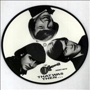 Click here for more info about 'The Monkees - That Was Then, This Is Now - Group Picture'