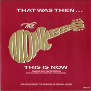 Click here for more info about 'The Monkees - That Was Then This Is Now'