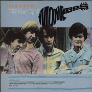 Click here for more info about 'The Monkees - The Best Of The Monkees - DMM'