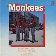 Click here for more info about 'The Monkees - The Best Of The Monkees'