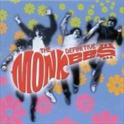 Click here for more info about 'The Monkees - The Definitive'