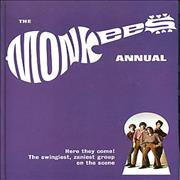 Click here for more info about 'The Monkees - The Monkees Annual'